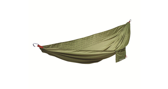 Therm-a-Rest Slacker hangmat Single groen